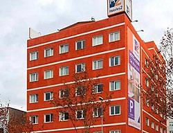 Hotel H2 Rubi