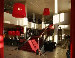 Hotel Haarlem Zuid