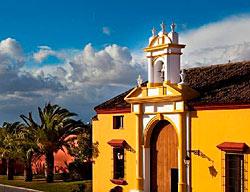 Hotel Hacienda La Boticaria