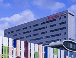 Hotel Hampton By Hilton Liverpool John Lennon Airport