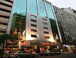 Hotel Hampton Inn By Hilton Guayaquil Downtown