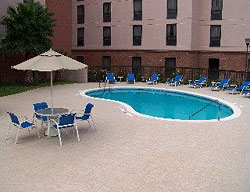 Hotel Hampton Inn By Hilton Saltillo