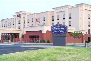 Hotel Hampton Inn & Suites Lawton - Lawton - Lawton