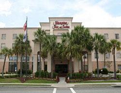 Hotel Hampton Inn & Suites Valdosta-conference Cente