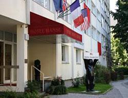 Hotel Hanse City