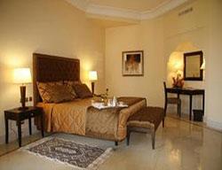 Hotel Hasdrubal Prestige Thalassa And Spa