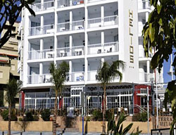 Hotel Helios Costa Tropical