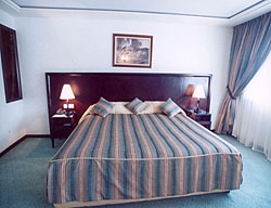Hotel Helnan Chellah
