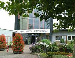 Hotel Hem Amsterdam