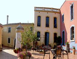 Hotel Heretat Masgranell De La Costa