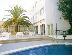 Hotel Hesperia Castelldefels
