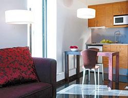 Hotel Hesperia Fira Suites Barcelona