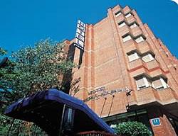 Hotel Hesperia Sarria