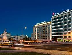 Hotel Hf Fénix Garden
