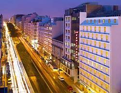 Hotel Hf Fénix Urban