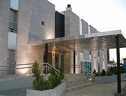 Hotel Hg Gaona