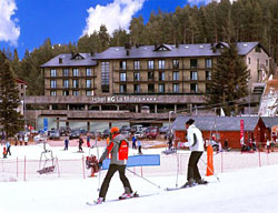 Hotel Hg La Molina