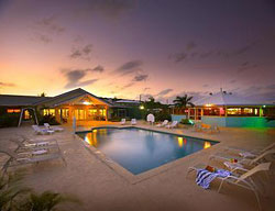 Hotel Hideaways At Palm Bay