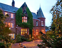 Hotel Hilton Craigendarroch