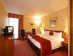 Hotel Hilton Croydon