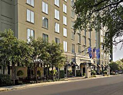 Hotel Hilton Dallas Park Cities