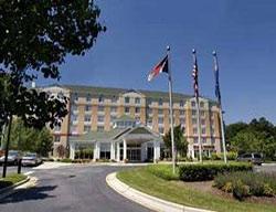Hotel Hilton Garden Inn Airport