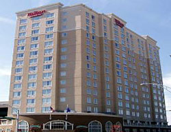 Hotel Hilton Garden Inn Charlotte Uptown Charlotte Charlotte