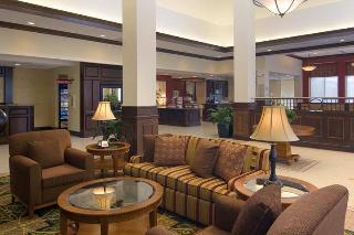 Hotel Hilton Garden Inn Cleveland Mayfield Village