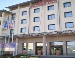 Hotel Hilton Garden Inn Florence Novoli