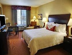 Hotel Hilton Garden Inn Fontana Fontana Ontario