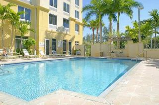 Hotel Hilton Garden Inn Fort Lauderdalehollywood Dania Fort