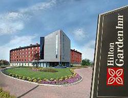 Hotel Hilton Garden Inn Milan Malpensa