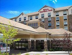 Hotel Hilton Garden Inn Missoula Missoula Missoula