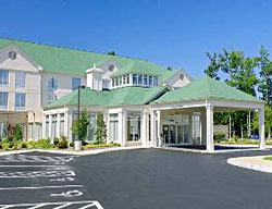 Hotel Hilton Garden Inn Newport News Newport News Norfolk Virginia