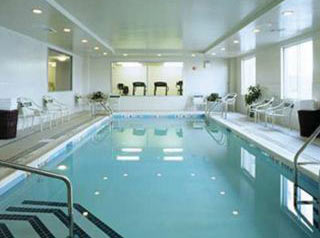 Hotel Hilton Garden Inn Queens Jfk Airport Jfk Airport Nueva York