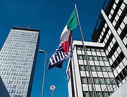 Hotel Hilton Milan