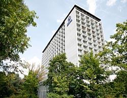 Hotel Hilton Munich Park