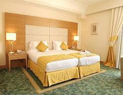 Hotel Hilton Portorosa