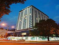 Hotel Hilton Stadtpark