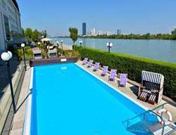 Hotel Hilton Vienna Danube