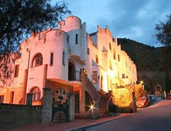Hotel Himera Polis