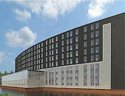 Hotel Holiday Inn Amsterdam Schiphol