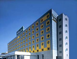 Hotel Holiday Inn Athens-attica Avenue