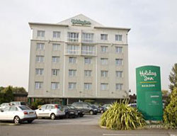 Hotel Holiday Inn Basildon