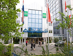 Hotel Holiday Inn Berlin City East - Landsberger Allee