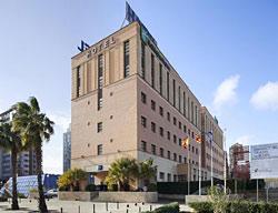 Hotel Holiday Inn Express Ciudad De Las Ciencias
