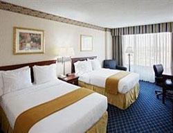 Hotel Holiday Inn Express Springfieldi-95 S Of I-495