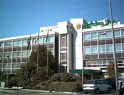 Hotel Holiday Inn Florence