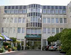Hotel  Holiday Inn Frankfurt Airport - Neu Isenburg