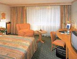 Hotel Holiday Inn Frankfurt Airport-north